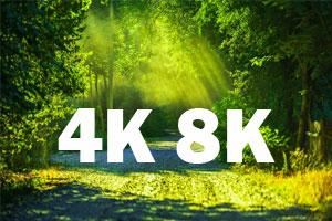 4K・8K