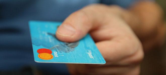 クレジットカードが必要