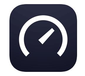 SpeedTestアプリアイコン